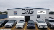 Reliable Mercedes Benz Auto Repair Near Me