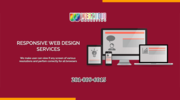Responsive Website Design Houston