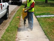 Relevant,  Effective And Professional Concrete Repair Services Are Avai