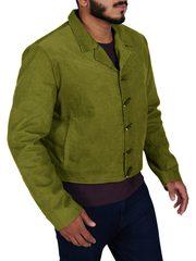 Jamie Foxx Jacket