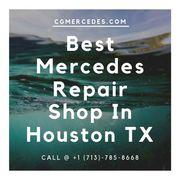 Professional Certified Mercedes Mechanic Near Me