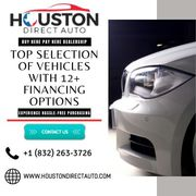 Best Buy Here Pay Here Car Lots Near Me In Houston