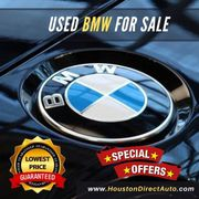 Used Pre Owned BMW For Sale At Lowest Price