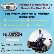 Great Selection Of Used Cars For Sale In Houston