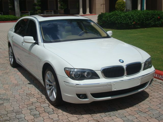 2007 bmw 7 series 750li houston cars for sale used cars for sale houston. Black Bedroom Furniture Sets. Home Design Ideas